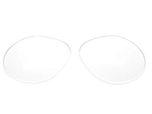 Oculus Quest 2 度付きレンズ単体 反射防止コート付 乱視対応可 磁気交換可能なミオピアフレーム専用レンズ