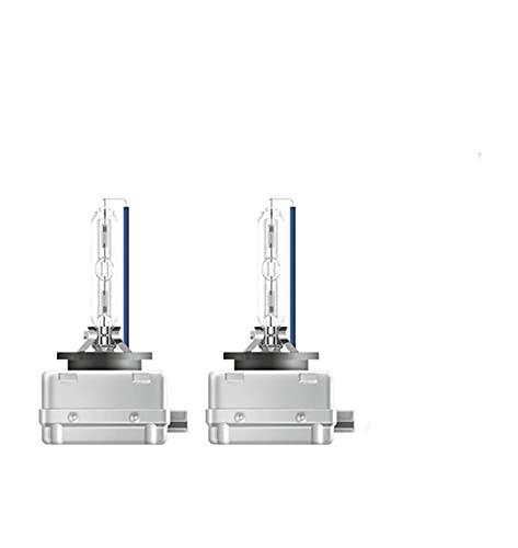 WXDD YISHENGDA Car Headlight Bulb D1S 66140CBI-HCB Bi-Xenon HID Cool Blue Headlight 5500K (Color Temperature : 5500 K, Socket Type : D1S)