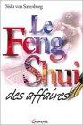 Le Feng-Shui des affaires