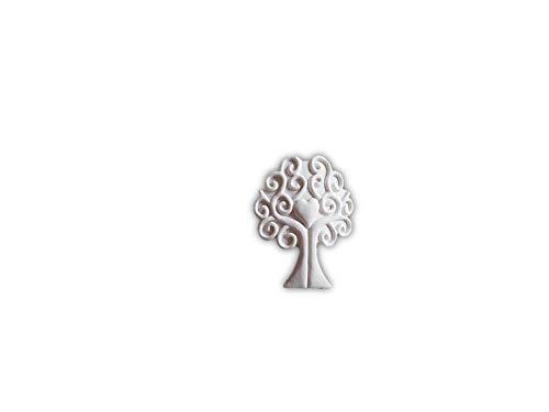 gessetti profumati albero della vita con calamita lotto 50 pezzi