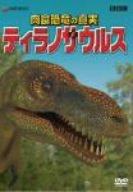 肉食恐竜の真実「ティラノサウルス」 [DVD]