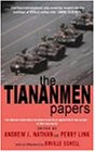 The Tiananmen Papers: The Chinese Leadership's Decision to Use Force Against Their Own People - In Their Own Words