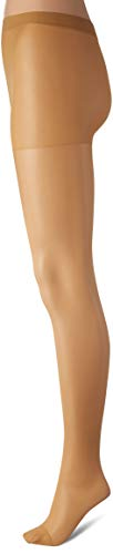 PENTI Damen Fit 15 Women\'s Tights-15 Den Strumpfhose, 15 DEN, Transparent (Nude 57), Large (Herstellergröße: 3)