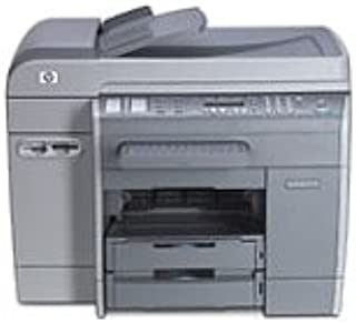 HP Officejet 9130 All-in-One Printer, Fax, Scanner, Copier: Amazon ...