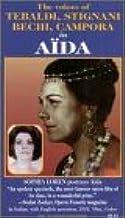 Aida [Reino Unido] [VHS]
