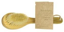 Baudelaire Cedar 9 Complexion Brush by Baudelaire