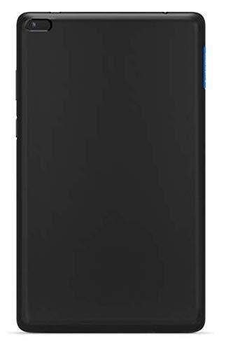 Lenovo TAB E8 8'HD tablette tactile Noire (Processeur Mediatek MT8163B 4Coeurs, 1Go de RAM, 16Go de...