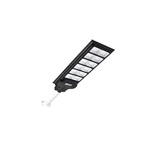 Luces Solares Al Aire Libre,Luces De Seguridad Solares Contra Inundaciones Con Sensor De Movimiento Inalámbrico Ip65 Luces De Pared De Inundación Impermeables Para Porche Garaje Pa-1000w