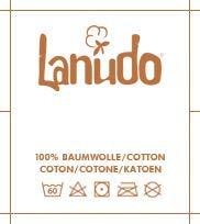Lanudo XXL Sauna-Handtuch
