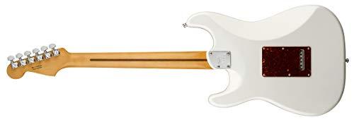 4位:Fender(フェンダー)『AMERICANULTRASTRATOCASTERHSS』