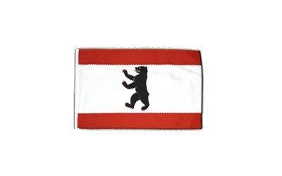 Fahne Flagge Deutschland Berlin 30 x45 cm