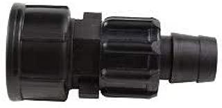 JAIN Irrigation LOC-Sleeve Drip Tape End Cap (Bag of 10)