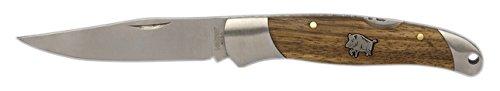 Virginia vi7086 Couteau, Gris, Taille Unique