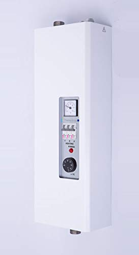 THERMOGROUP - Caldaia elettrica da parete MINI EUROPE da 2 kW a 6 kW, 220V / 380V