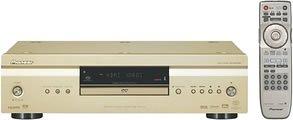 パイオニア(Pioneer) DVDプレーヤー DV-AX5AVi