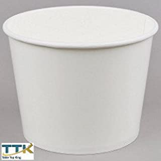 disposable paper buckets