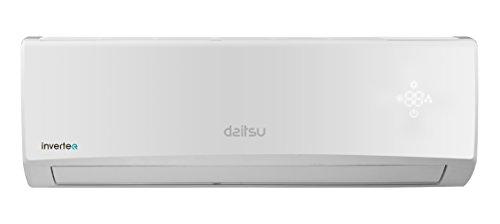 Daitsu SPLIT PARED - inverter asd9ui-dn clase de eficiencia energetica a+++