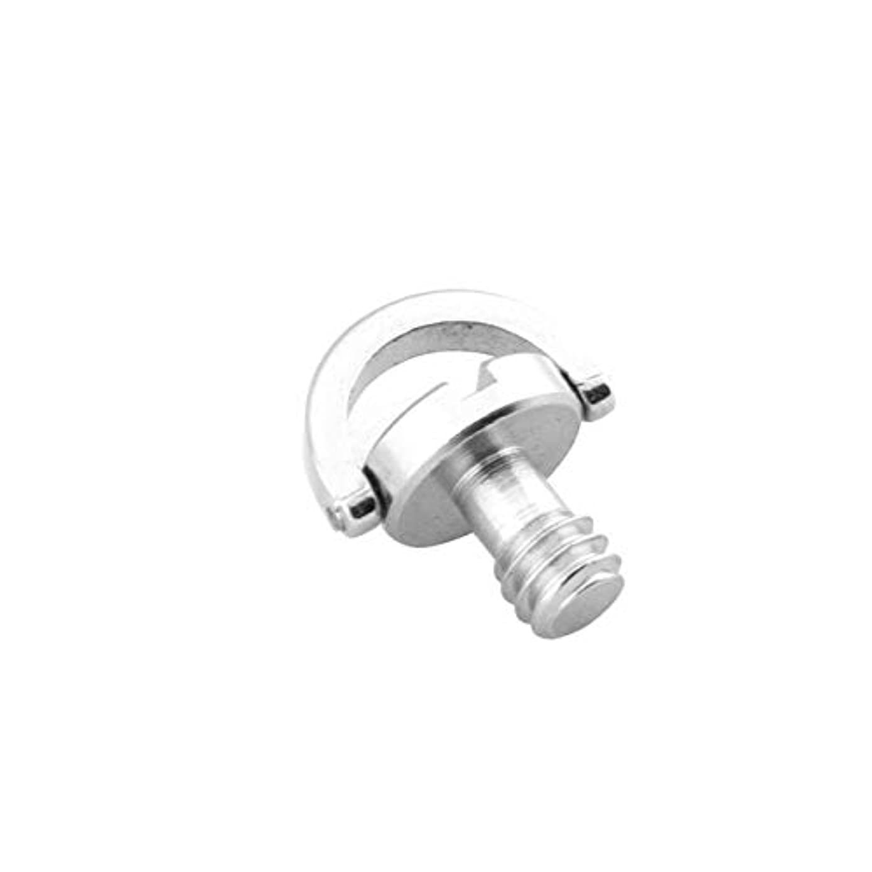 1 Slash 4 : Tripod Head Monopod Flash Light Stand Adapter Metal Screw 1/4 3/8 Male Female Photographic Studio Accessories