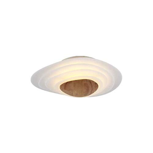 LIANGANAN Luces de Techo Moderna-Creativas lámparas de Techo for la Isla de Cocina Mesas de Comedor Mesa de diseño Creativo de acrílico Metal Lámparas de Techo de la Sala Dormitorio zhuang94