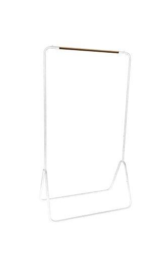 Compactor Portant Blanc Elias, 80 x 43 x 145 cm, RAN8614