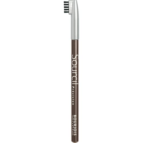 Bourjois Sourcil Precision Lápiz de cejas Tono 7 Noisette - 1.13 gr.