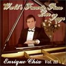 World`s Favorite Piano Love Songs 3