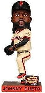 Johnny Cueto San Francisco Giants Bobblehead MLB
