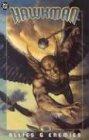 Download Hawkman: Allies & Enemies 1401201962