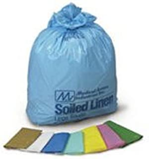 7038656 Linen Waste Bag Infectiou Yellow 250/Ca Medical Action Industries -208M