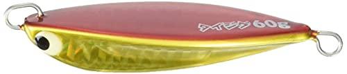 タックルハウス(Tacklehouse) メタルジグ タイジグ 62mm 60g レッドゴールド #2 TJ60 ルアー