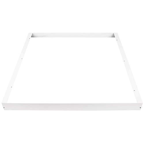 Lumira Aufputzrahmen für LED Panel, Deckenmontage Set, AV-LP15