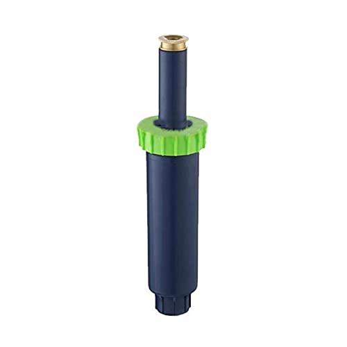 HUAIXIAOHAI Sprinkler Accesorios de irrigación Sprinkler Multifuncional...