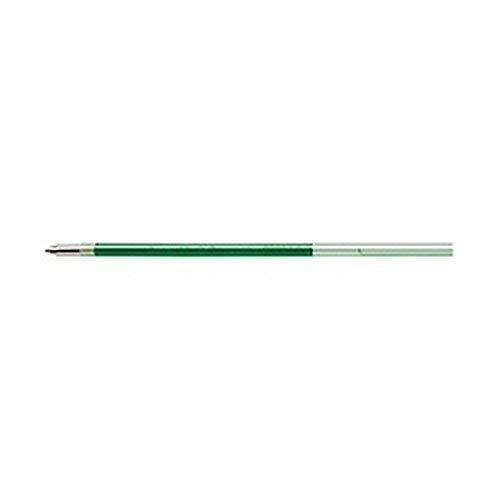 ぺんてる ボールペン替芯 BXS7 0.7mm 緑 XBXS7-D 【5本】
