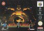 Mortal Kombat 4 (N64) [Nintendo 64]