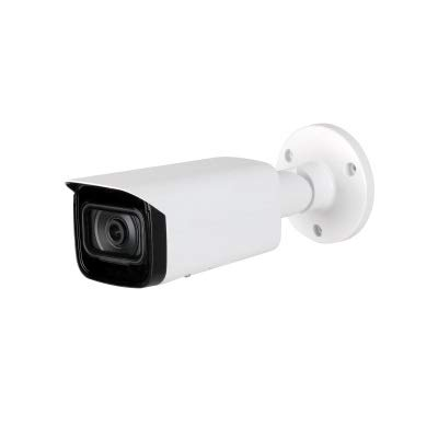 EmpireTech IPC-HFW5442T-ASE-NI 3.6mm Fixed Lens 4MP Pro AI Full-Color Fixed-Focal Bullet Network Camera English Version