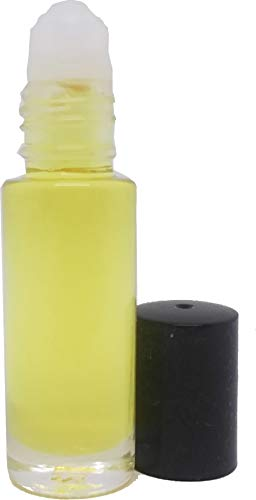 Mary J. Blige: My Life - Type for Women Perfume Body Oil Fragrance [Roll-On - 1/8 oz.]