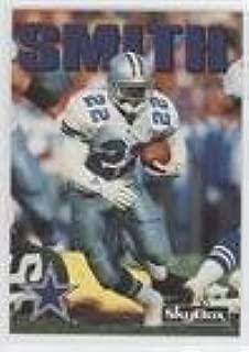 Emmitt Smith (Football Card) 1992 Skybox Impact - [Base] #275