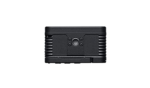 Sony RX0 II Creator Kit   Robuste, ultra-kompakte Kamera mit Aufnahmegriff VCT-SGR1 (1.0-Typ-Sensor, 24mm F4,0 Zeiss-Objektiv, wasserfest, 4K-Filmaufnahmen und neigbares Display für Vlogging), Schwarz