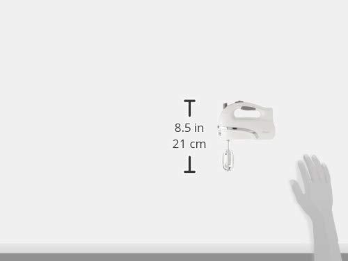 Mélangeur à main Oster 6 vitesses Blanc - 3