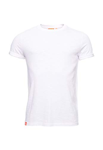 Superdry OL Low Roller tee Camiseta para Hombre