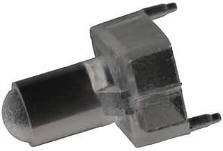BIVAR VLP-300-R LIGHT PIPE, SINGLE, ROUND, PCB (10 pieces)