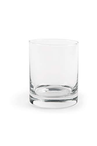Excelsa Atlanta - Juego de vasos de agua, 6 unidades