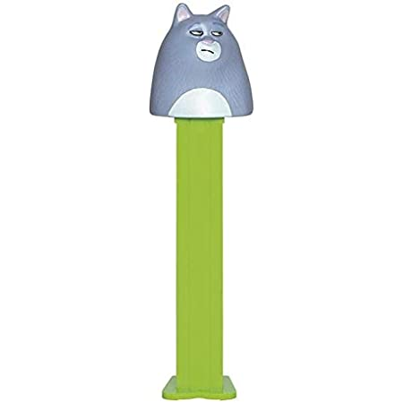 TERROR CAT FROM TOY STORY Pez Dispenser MINT IN BAG