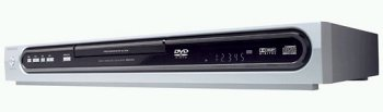 Great Price! Magnavox MDV453 DVD Progressive Scan DVD Player