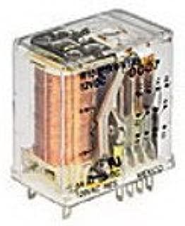 TE Connectivity/P&B Brand R10-E1X2-V185 Medium Power Relays (3 Amps to 19.9 Amps)