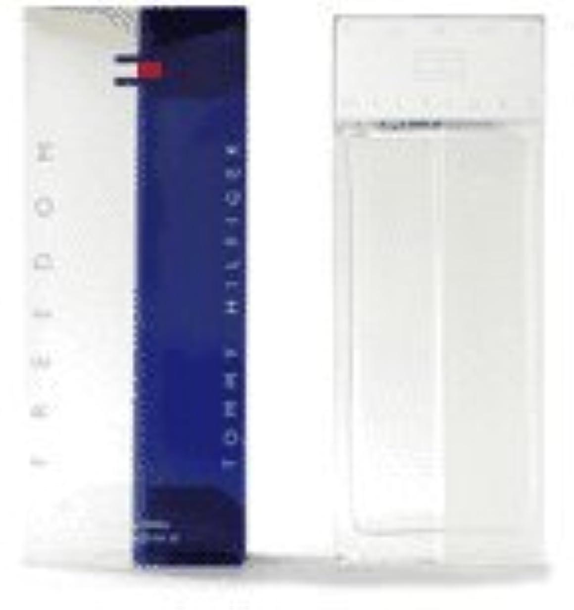 好奇心盛徐々に限りなくFreedom (フリーダム) 3.4 oz (100ml) EDT Spray by Tommy Hilfiger for Men