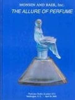 The Allure of Perfume: Perfume Bottle Auction XVI, April 28, 2006