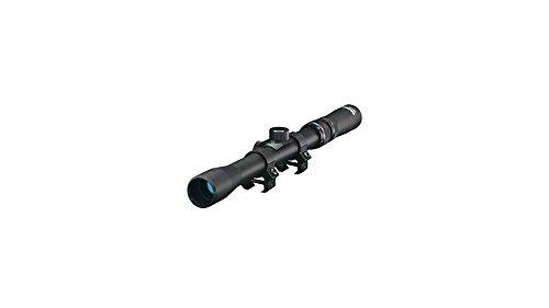 Tasco Rimfire 3-7x 20mm 30/30 Reticle Riflescope