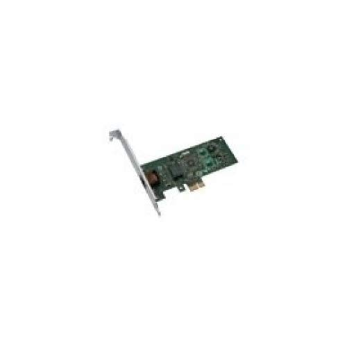Intel EXPI9301CTBLK PRO/1000 CT - Adaptador PCI Express para PC con ranuras PCI Express
