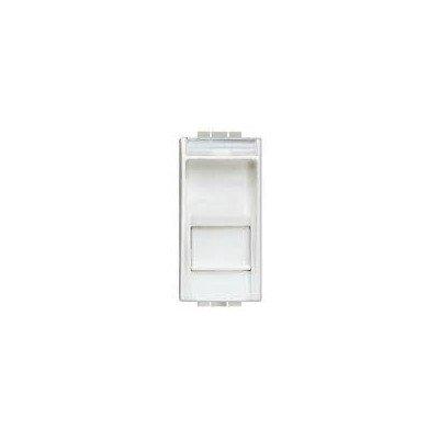 Bticino livinglight - Conector btnet-light rj45 utp cat5e